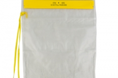 11690 Waterpoof Resealable Pouch
