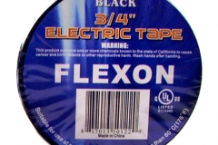 11840 Electrical Tape 3/4 X 60 UL