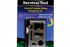 11860 10 Function Survival Tool.