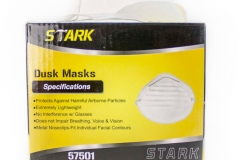 T33A - Dust Masks - Pack of 50