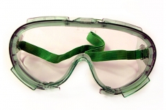 11877 Chemical Goggles