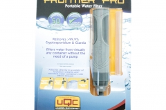 12086 Aquamira Frontier Pro Water Filter System