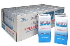 73111 Aqua Blox - 200 ML (6.75 .OZ) Case of 32 Units - 8 / 4 Packs
