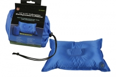 11409 Self Inflatable Pillow