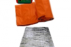 10739 Emergency Sleeping Bag